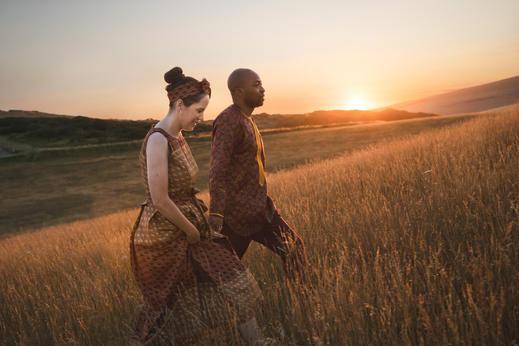 Credence & Rebekah - 2020 Summer 3