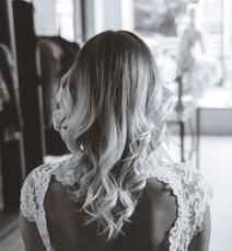 Beautiful Bridal Preparations 3