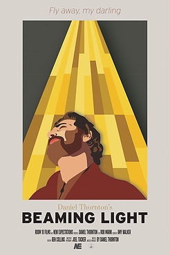 Beaming Light Film Poster