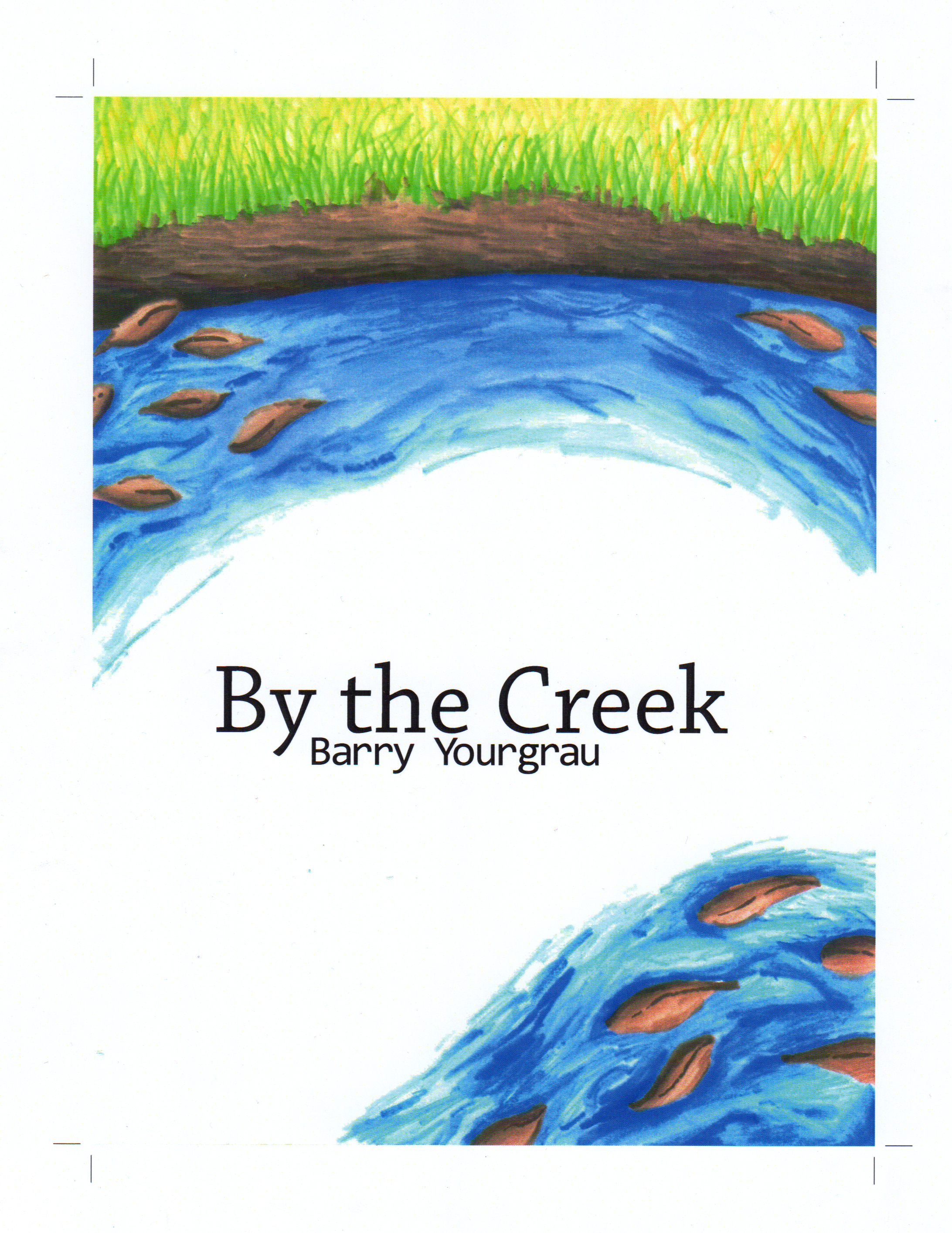 By the Creek cover 02