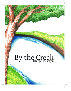 By the Creek cover 01