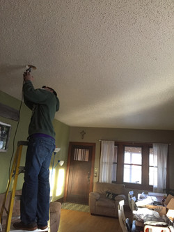 Installing LED Recessed Lights