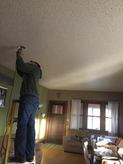 Installing LED Recessed Lights
