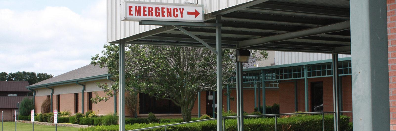 Image of Cleveland Area Hospital