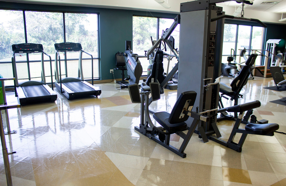 Image of Rehabilitation Facility