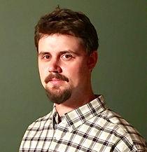 Clay Jones, Salesperson
