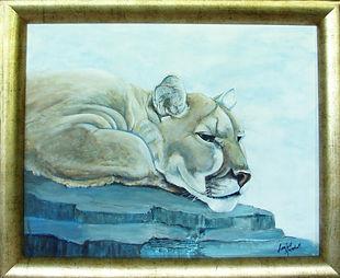 mountain lion from phila zoo.jpg