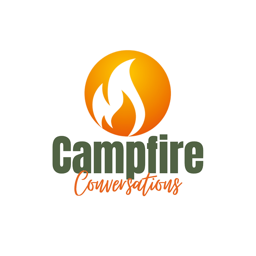 Campfire Conversations with Dr Anna Whitehouse