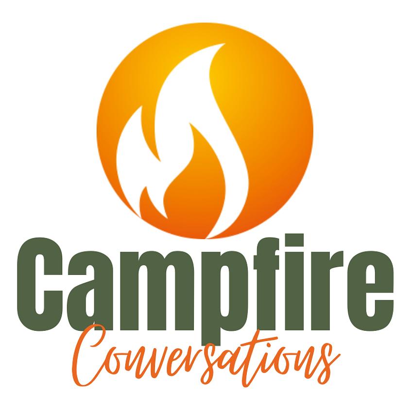 Campfire Conversations with Dr Alexander Kharitonov