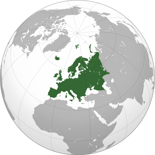 WEST & CENTRAL EUROPE