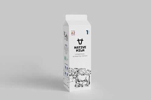 Native Milk