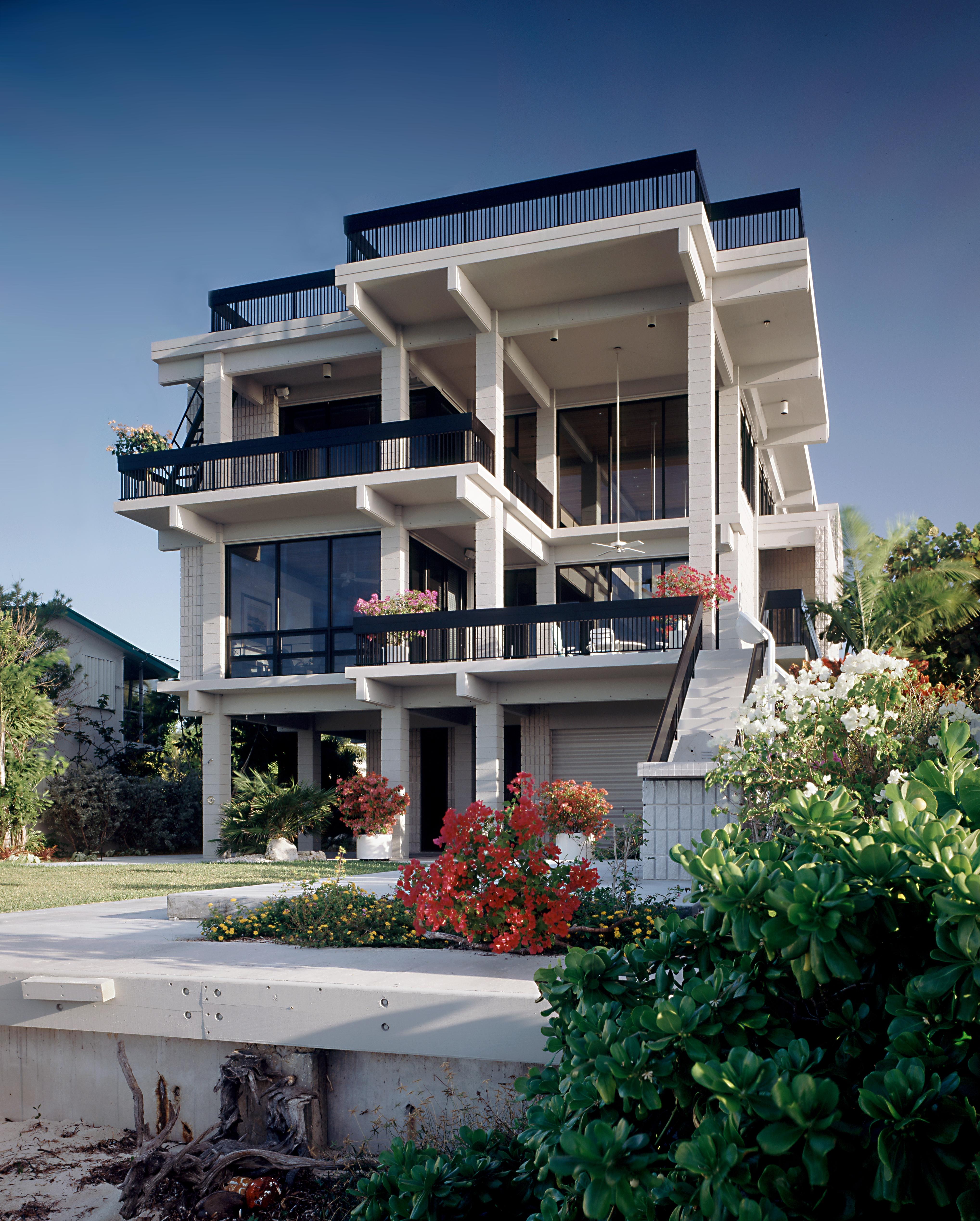 Ross Residence