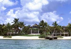 Harlan Residence