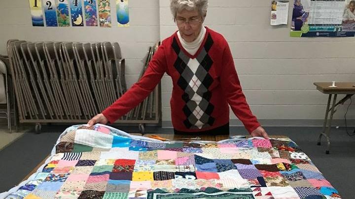 Nov 2018 Quilts 1