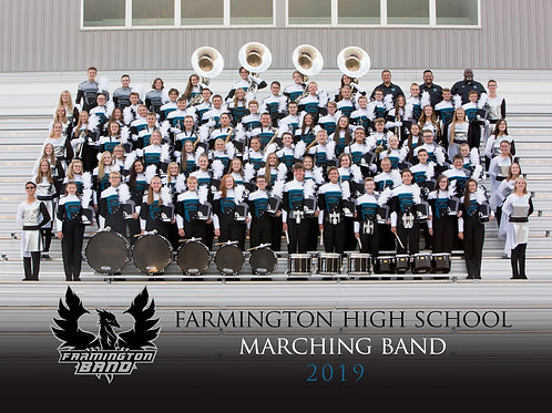 FHS Group Photo 8x10