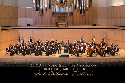 UMEA ORCHESTRA Wednesday, March 11, 2020