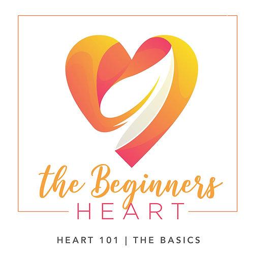 The Beginners Heart