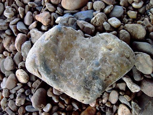 A Hardened Heart