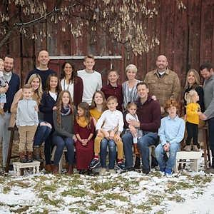 Alder Family