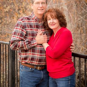 David & Christina