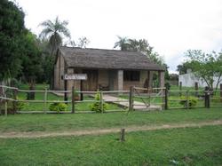 Alojamiento en San Miguel