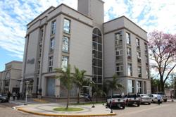 Hotel en Ituzaingó