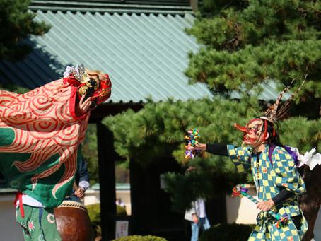 【神岡飛騨獅子まつり開催中止について】