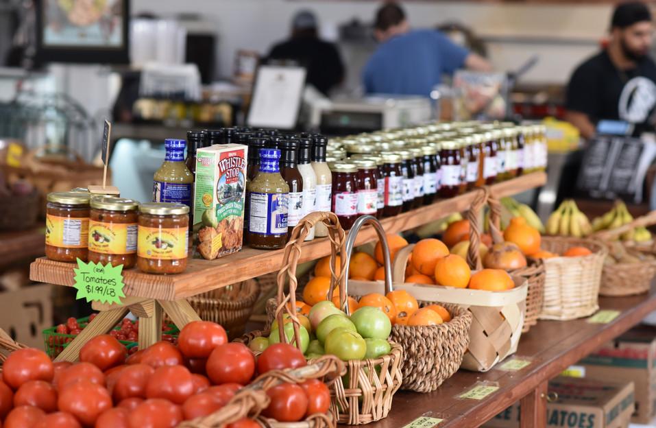 10th Street Produce