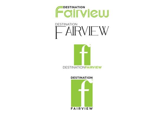 Fairview Resort Logo Concepts