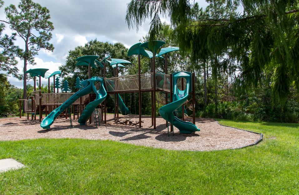 Ted Broda Memorial Park