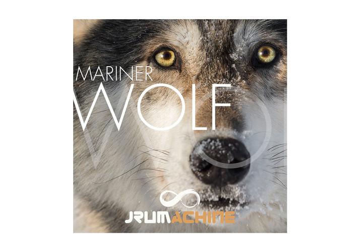 Wolf by Mariner Sample CD Art