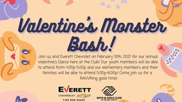 Join us for a RAWRing good time!