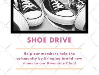 Help Our Members Help The Community
