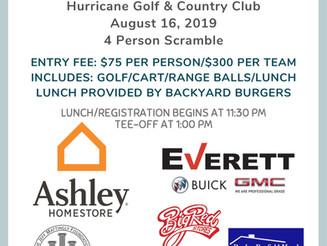 Charity For Children Golf Tournament