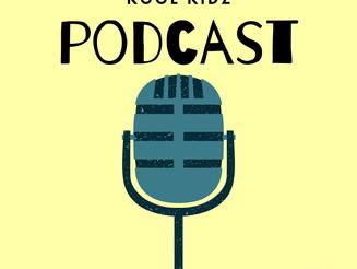 Kool Kidz Podcast IS A GO!!