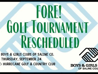 42nd Annual Leaders of Today & Tomorrow Golf Tournament- RESCHEDULED!