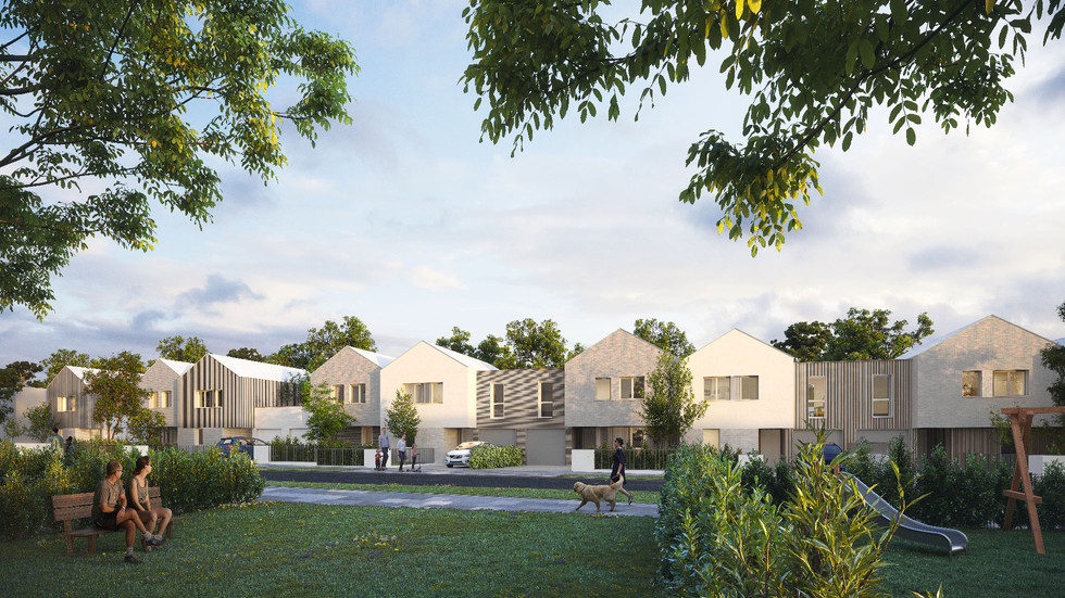 Lauréat / Clayes-Soully (77)