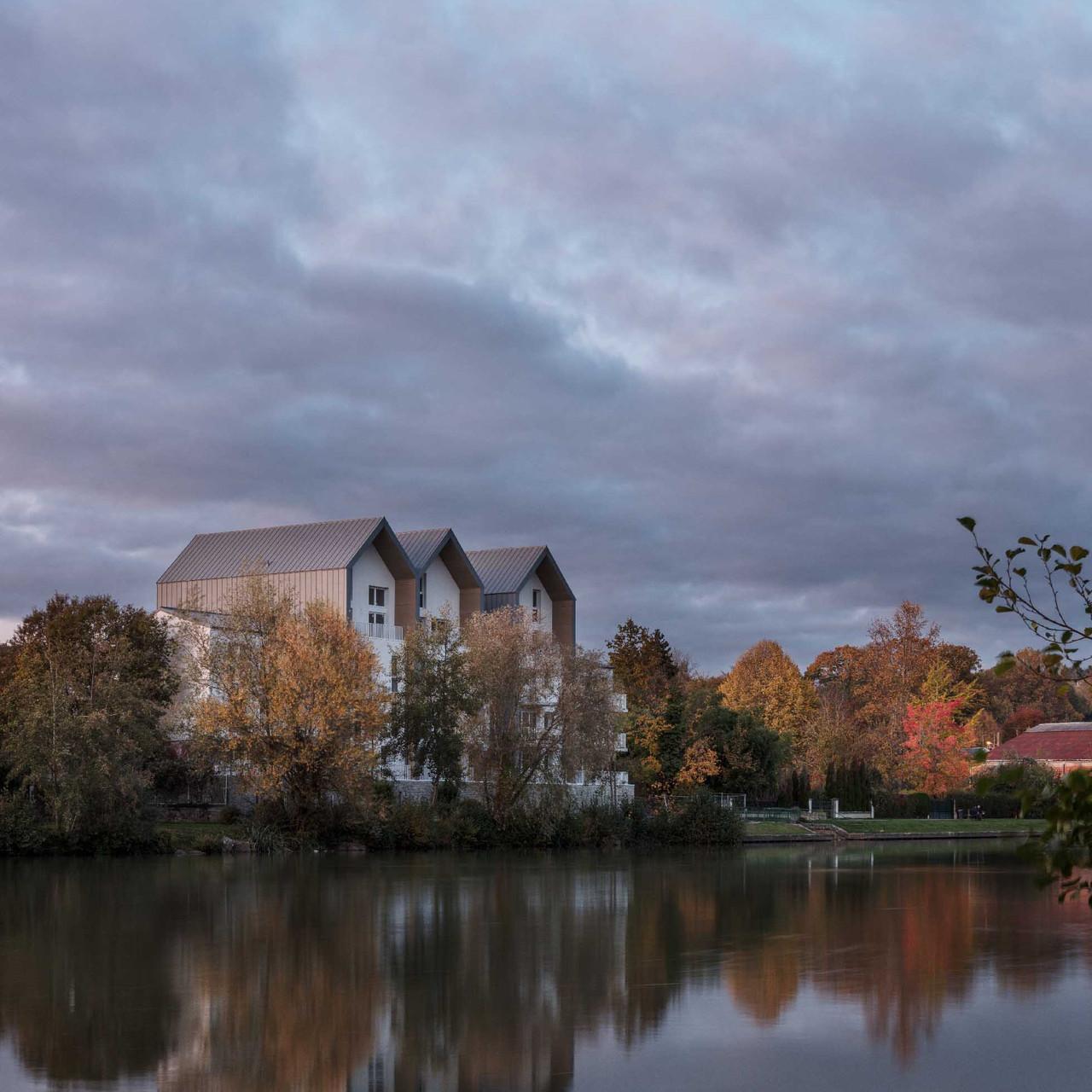 15 - Château-Thierry - Daudré-Vignier &