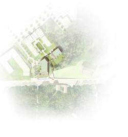 Poissy - La coudraie - 39 logements
