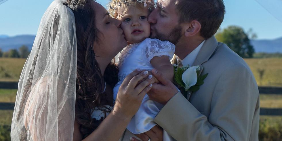 Fall Burlington Bridal Show