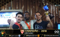 SUPER MUNDIAL DE CLUBES 2018