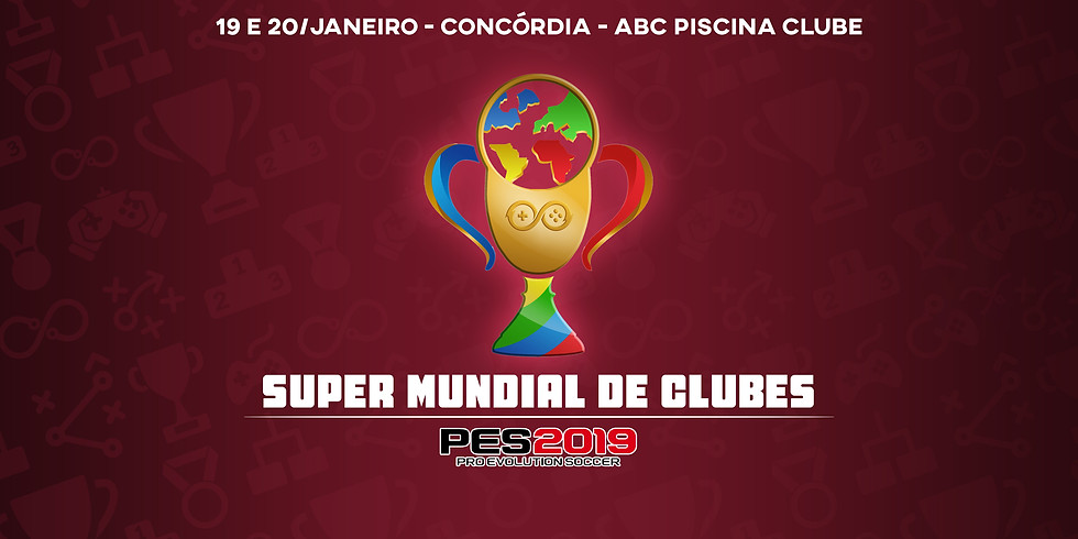 Super Mundial de Clubes PES 2019