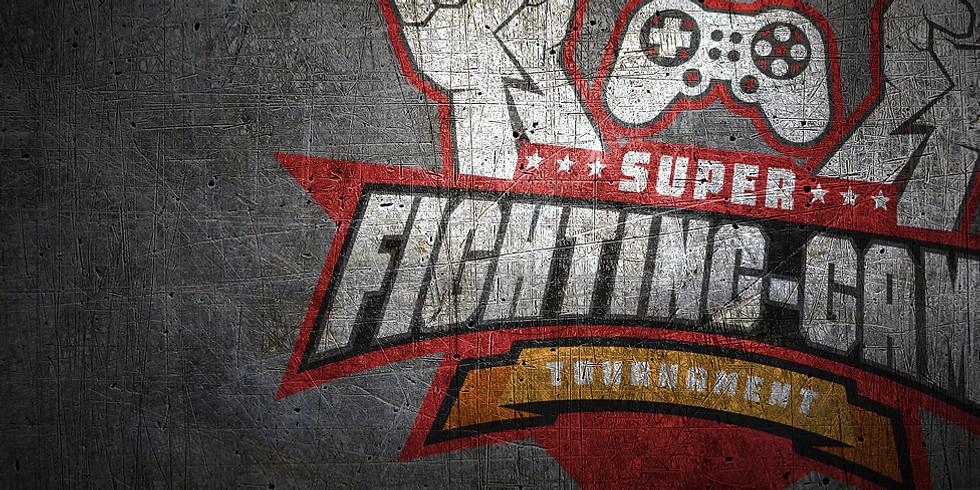 SUPER FIGHTING GAME 2018