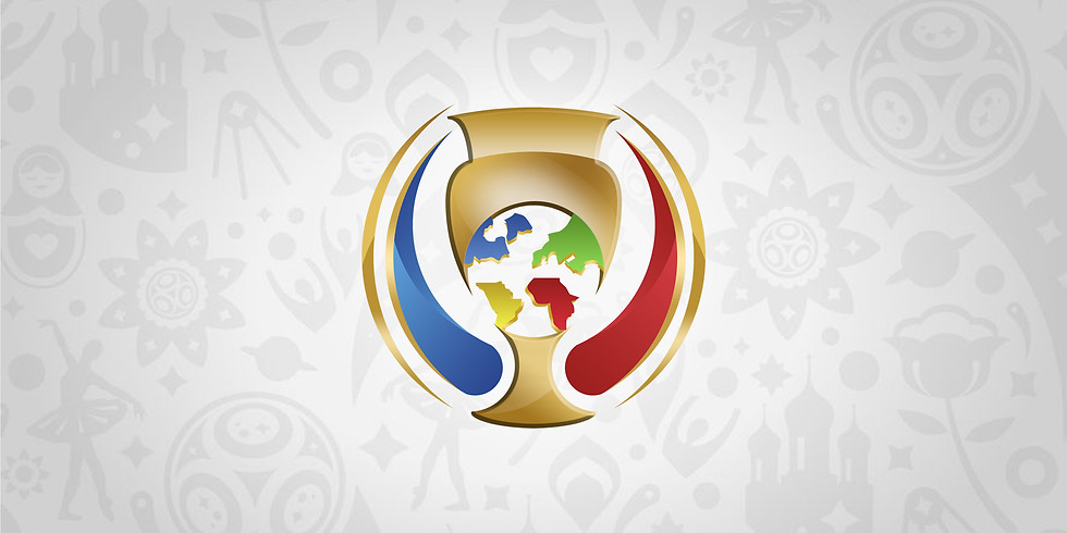 Supercopa do Mundo PES 2019