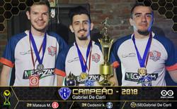 SUPERCOPA DO BRASIL 2018