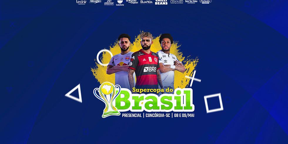 Supercopa do Brasil 2021