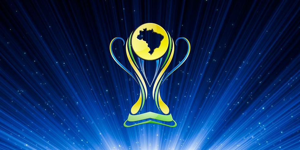 Supercopa do Brasil PES 2019