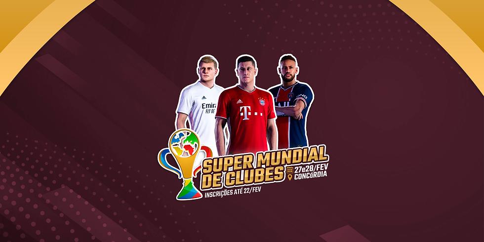 Super Mundial de Clubes 2021
