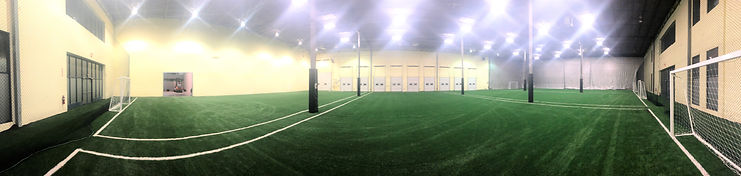 Calgary North Soccer Centre
