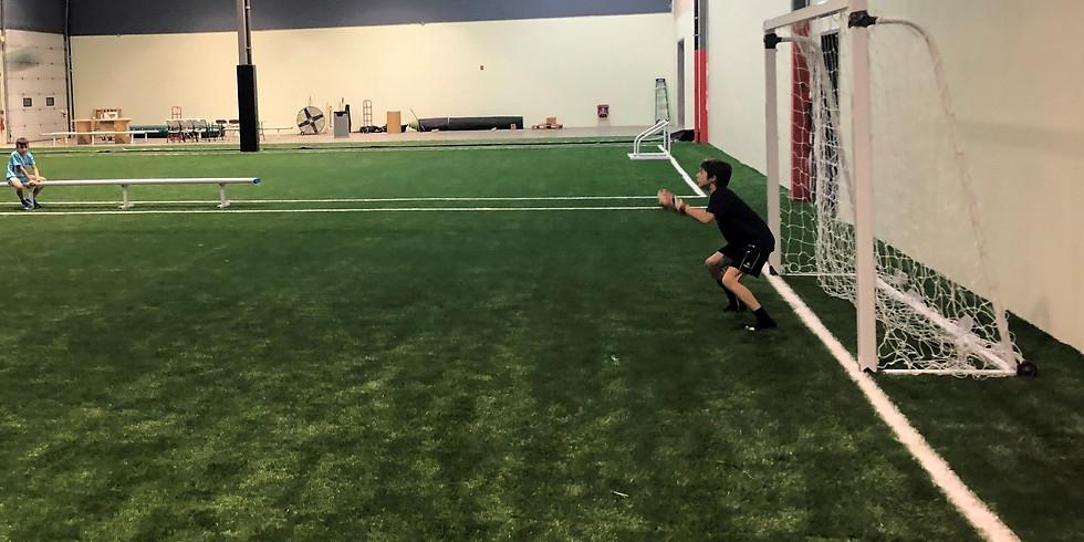 3 v 3 Soccer ~ SUPER HOUSE Mini Tournament
